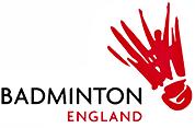 Partnered with England Badminton