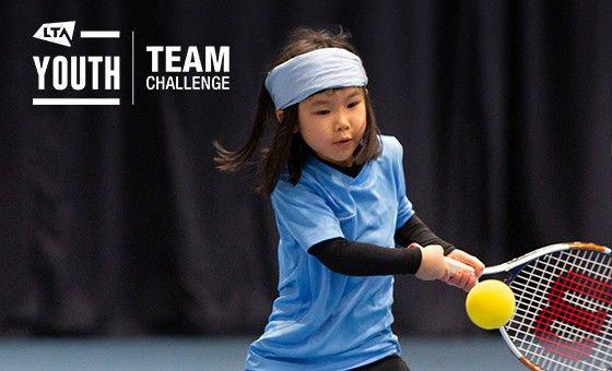 LTA Team Challenge