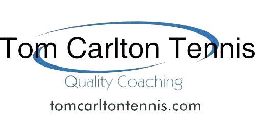 Tom Carlton Tennis