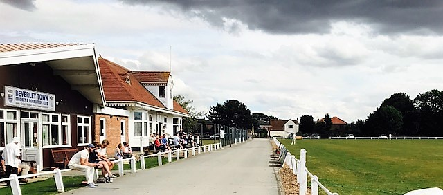 Beverley Town Cricket and Recreation Club