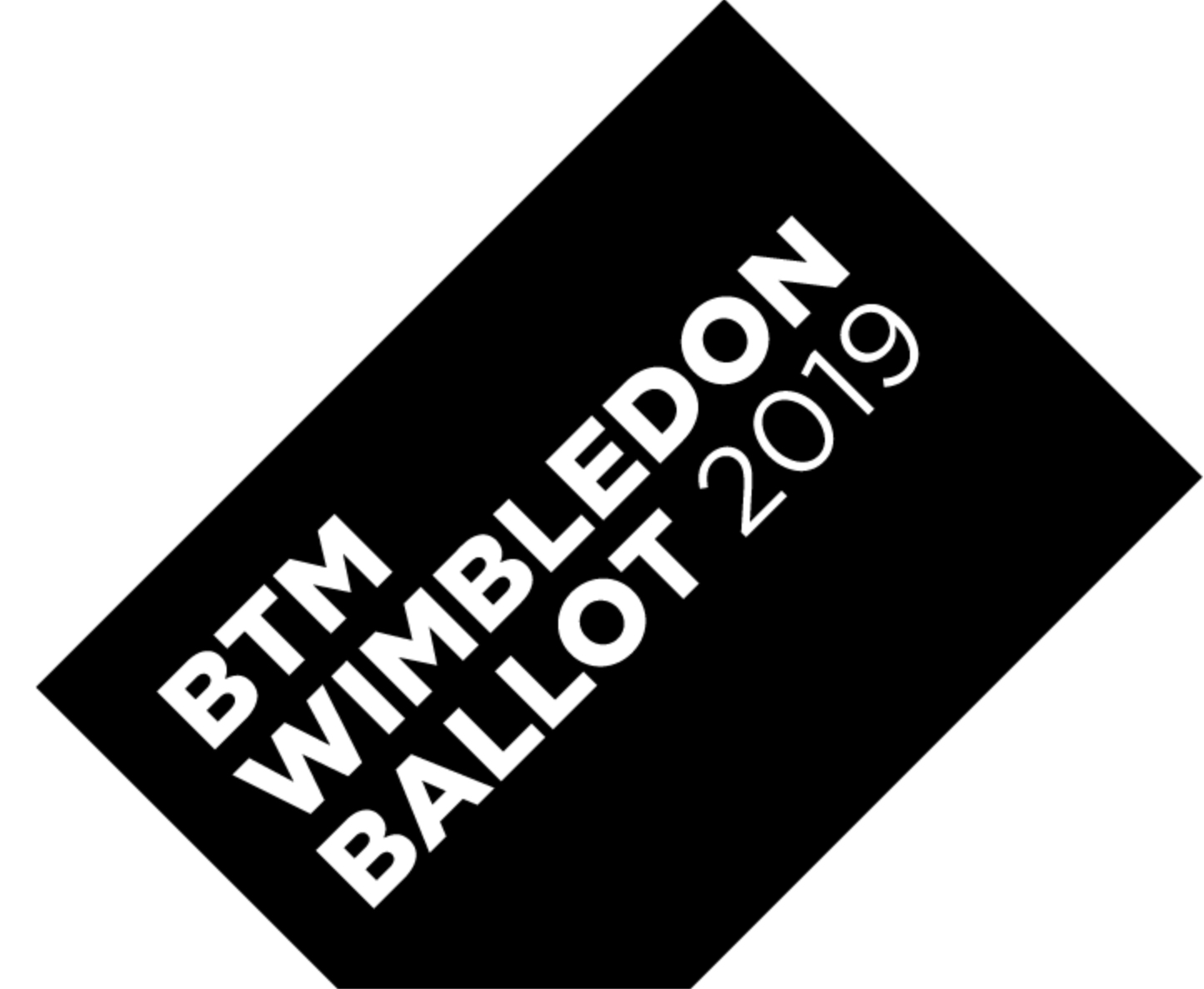Ticket ballot for Wimbledon is finally moving into the digital age ...
