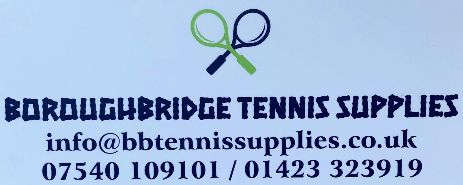 Boroughbridge Tennis Supplies