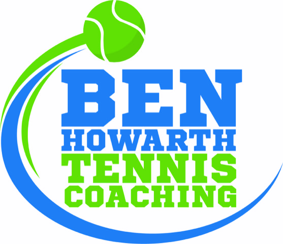 Ben Howarth Tennis Coaching