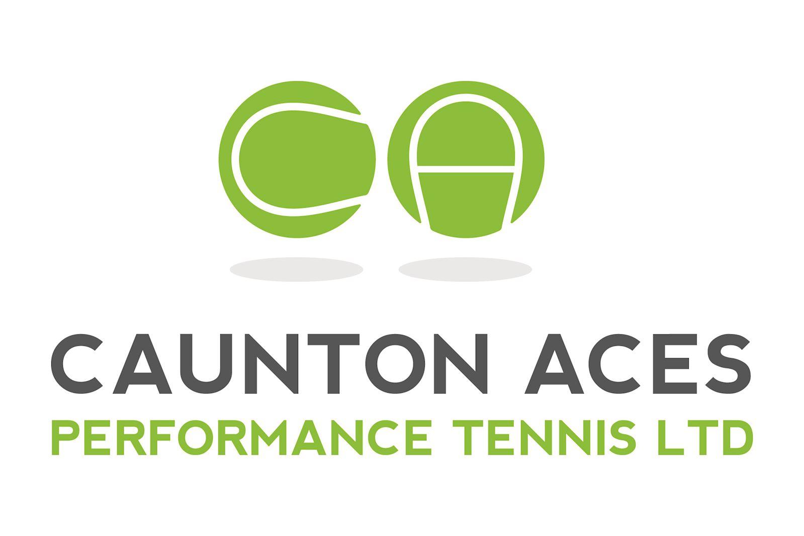 Caunton Aces Performance Tennis