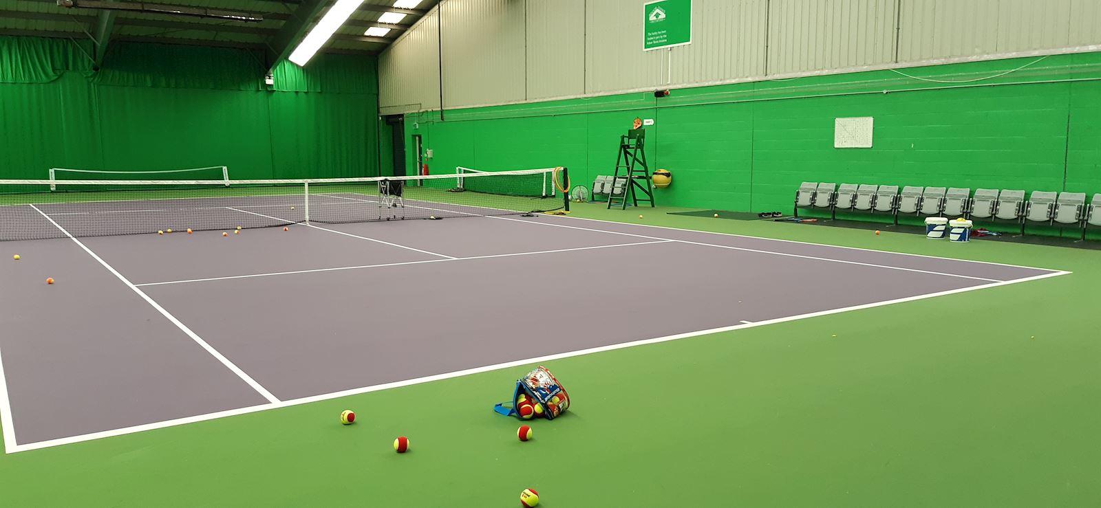 Batley Sport and Tennis Centre