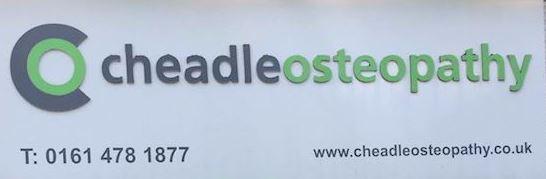 Cheadle Osteopathy