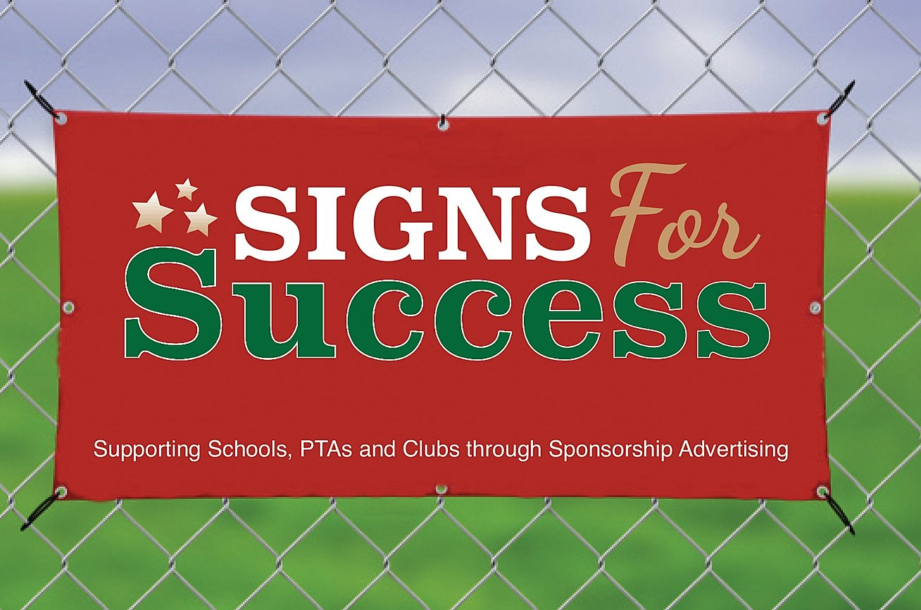 Signs For Success
