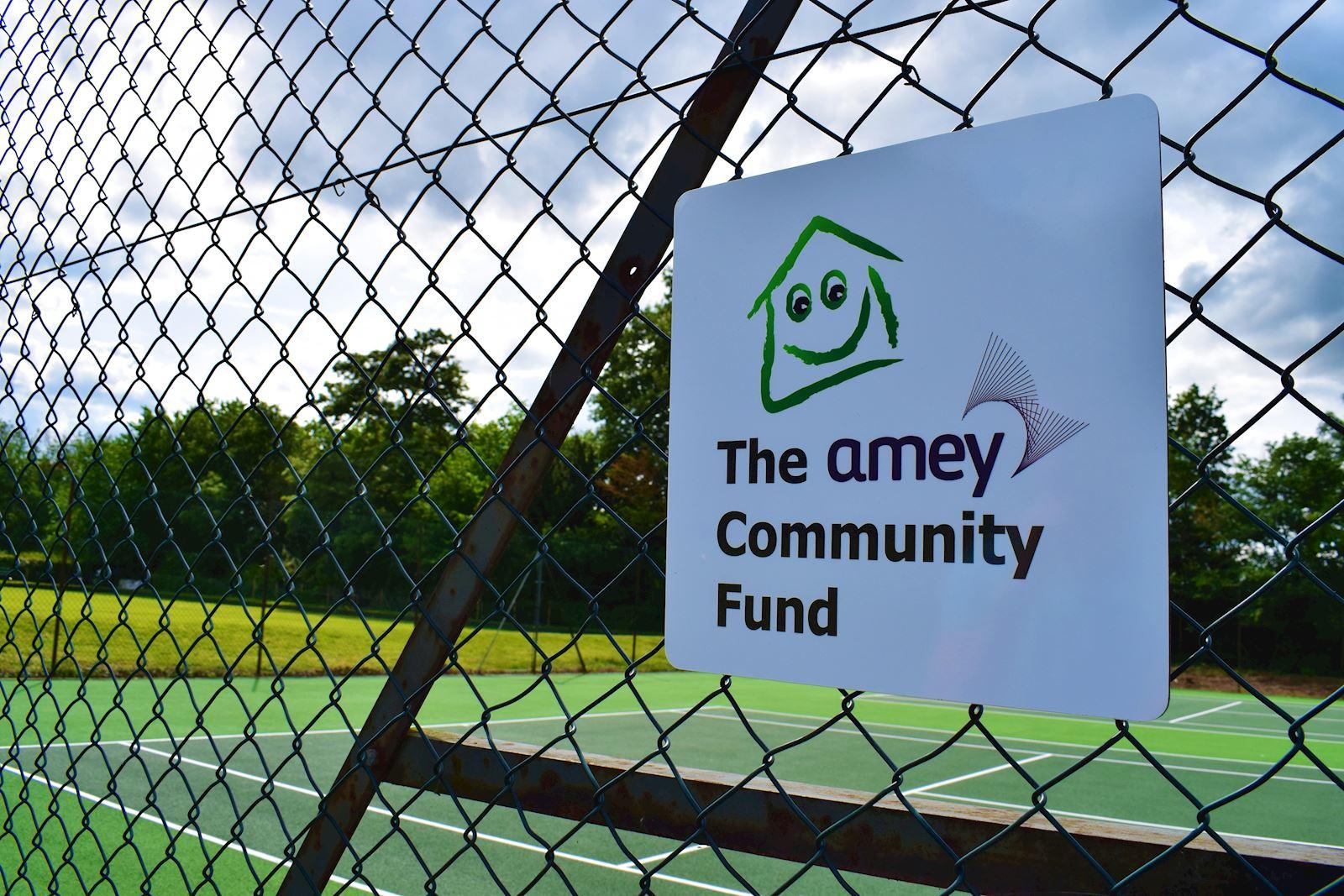 Amey Community Fund