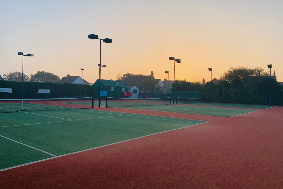 Frome Selwood Tennis Club Home