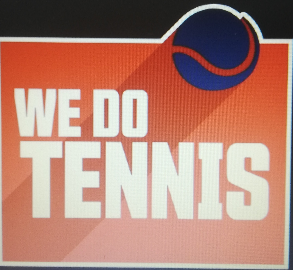 We Do Tennis