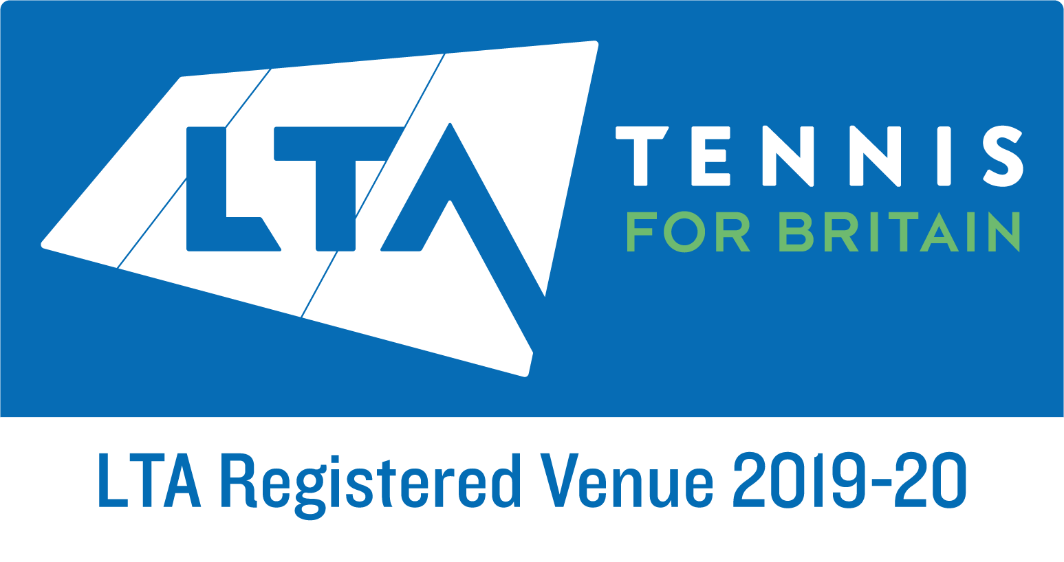 LTA Registered Venue