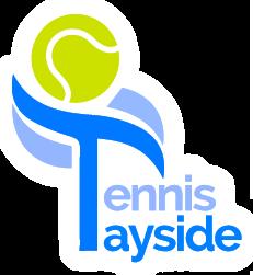 Tennis Tayside