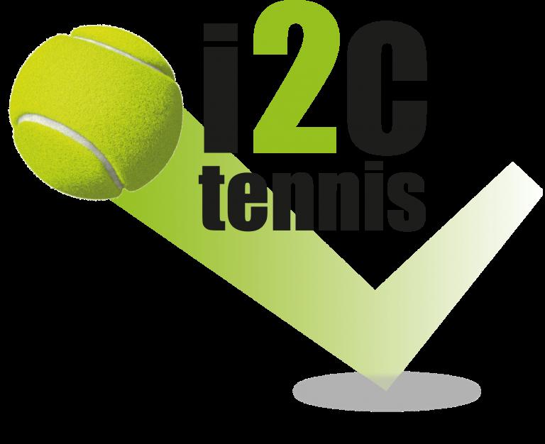 i2c Tennis