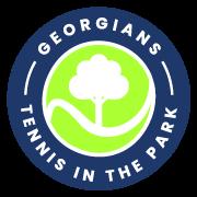 Georgians Tennis in the Park