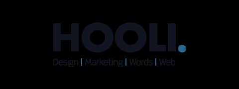 HOOLI. Design | Marketing | Words | Web