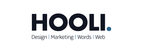 HOOLI. Design | Marketing | Words | Web
