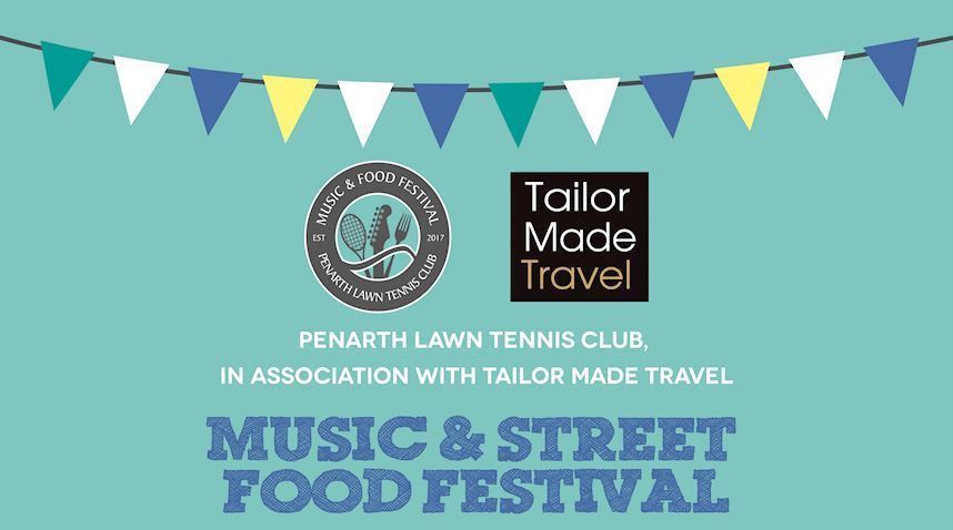 PLTC Music and Street Food Festival