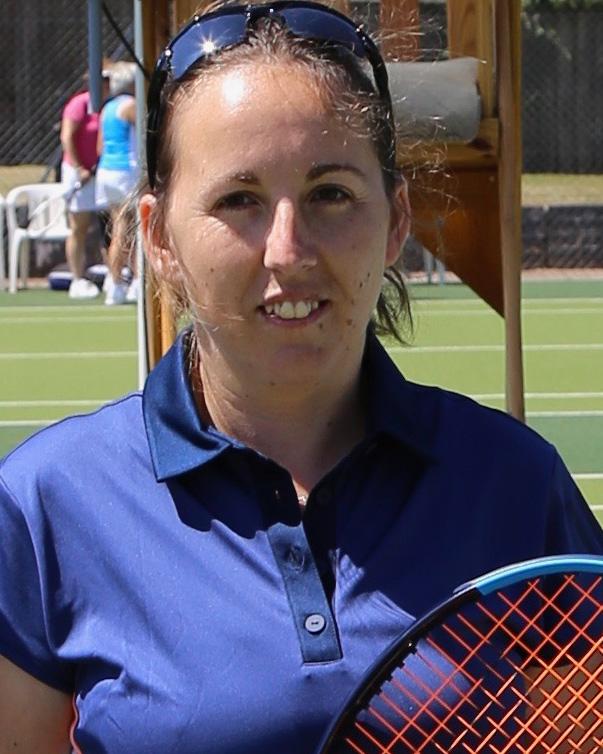 Jen Rose, Head Coach