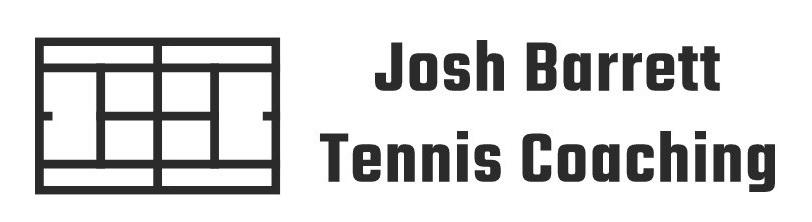 Josh Barrett Tennis Coaching