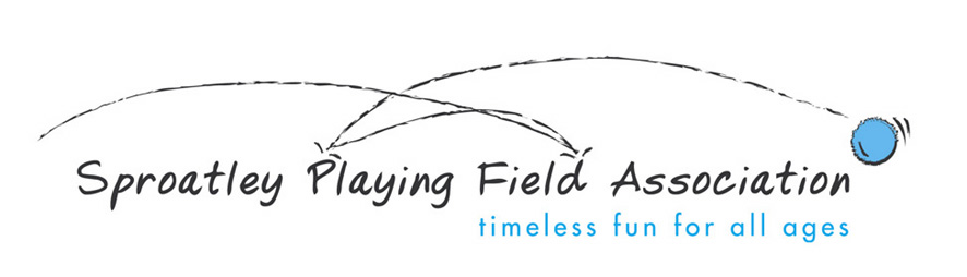 Sproatley Playing Field Association