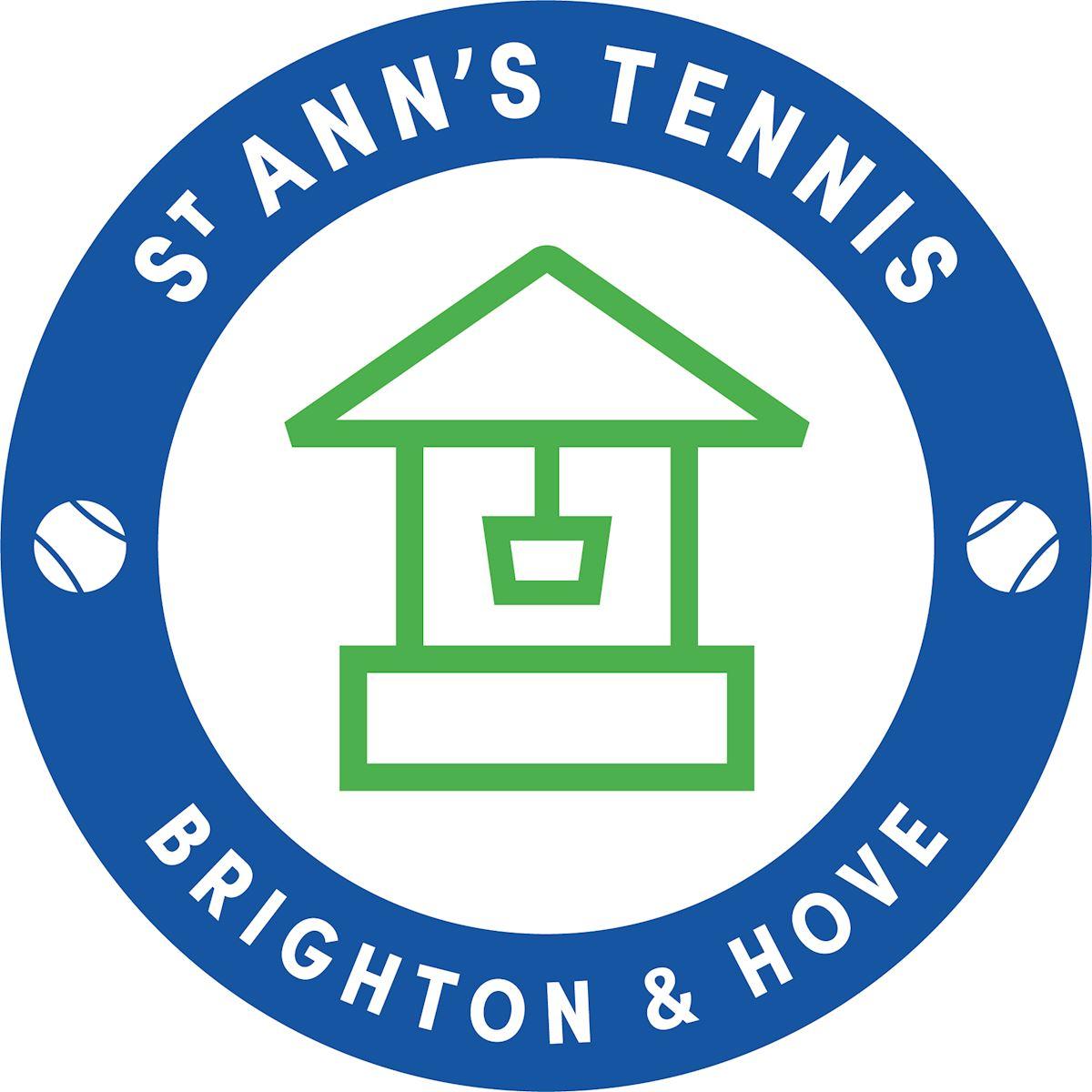 St Ann's Tennis