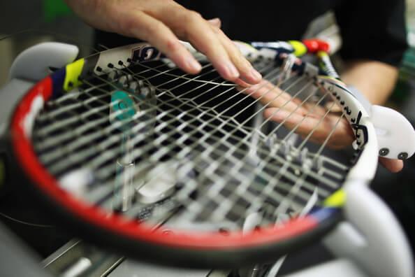 Tennis Restringer