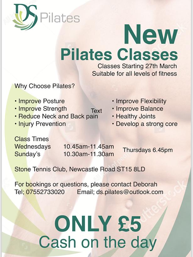 DS Pilates