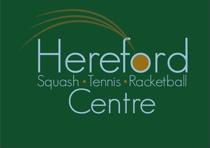 HEREFORD SQUASH TENNIS AND RACKETBALL CENTRE
