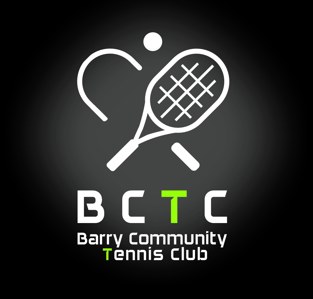 Barry Community Tennis Club