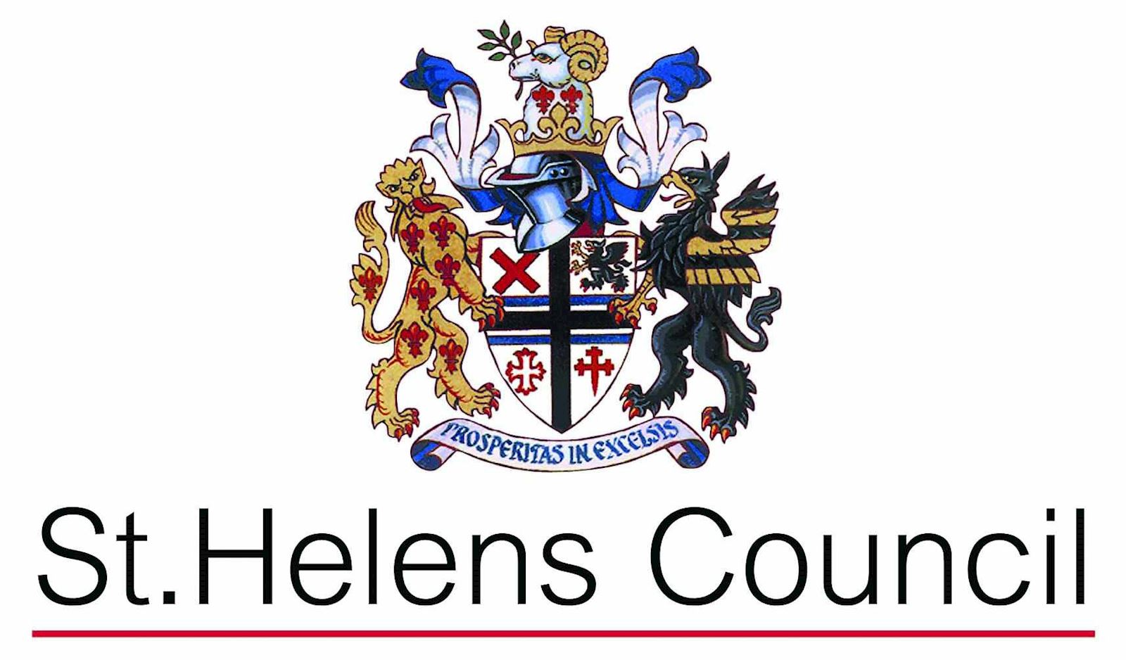 St Helens Council