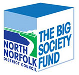 NNDC - The Big Society