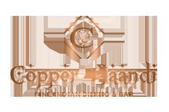 Copper Haandi