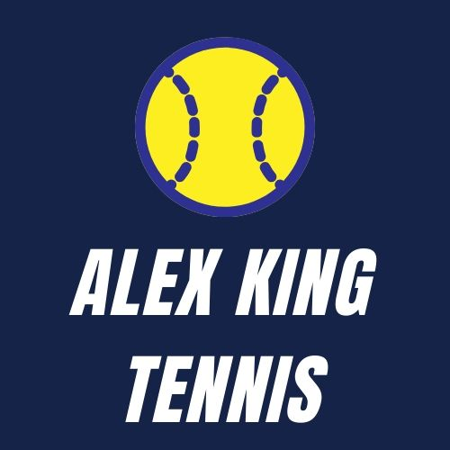 Alex King Tennis