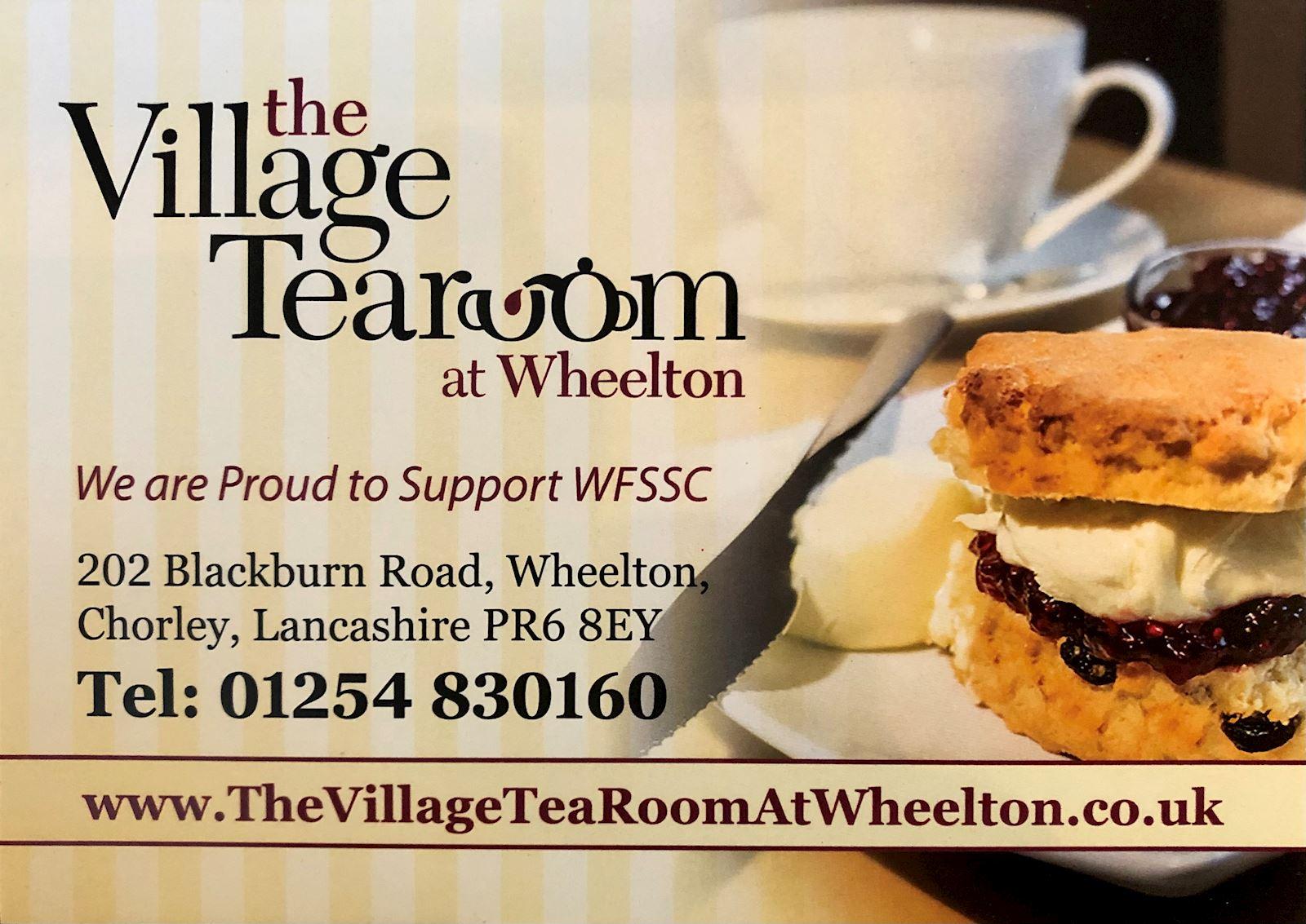 The Village Tearoom