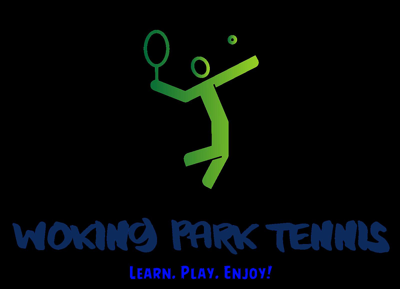 Woking Park Tennis