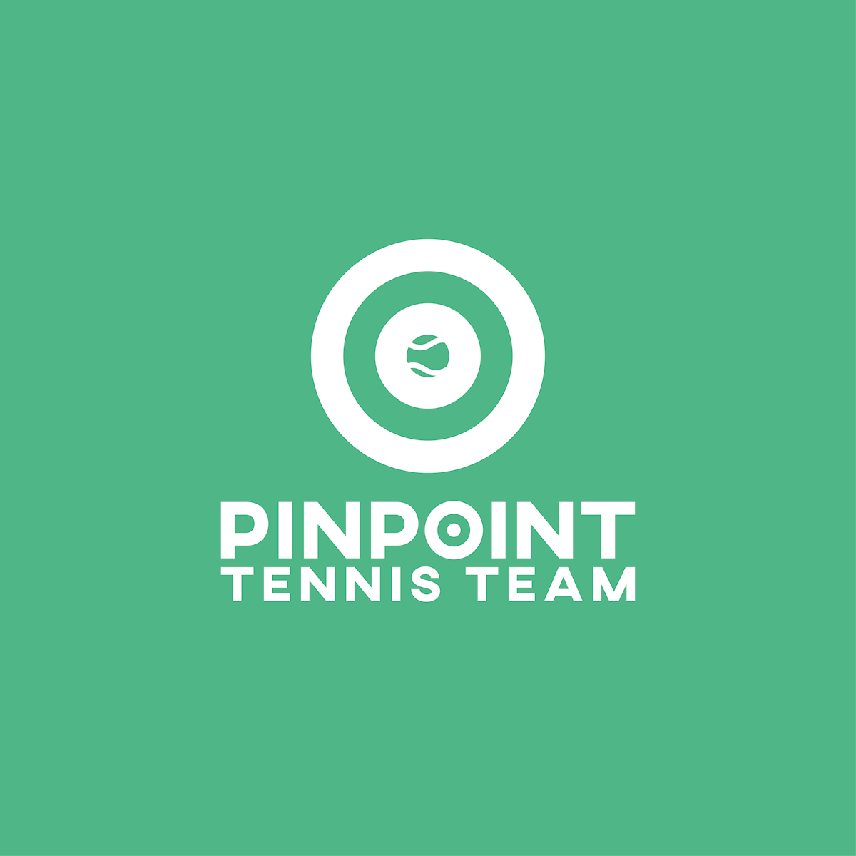 Pin Point Tennis Team