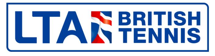 British Tennis