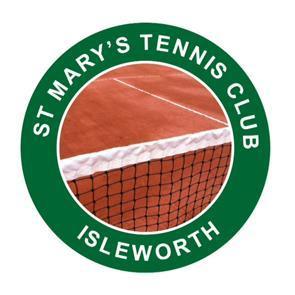 St. Mary's Tennis Club