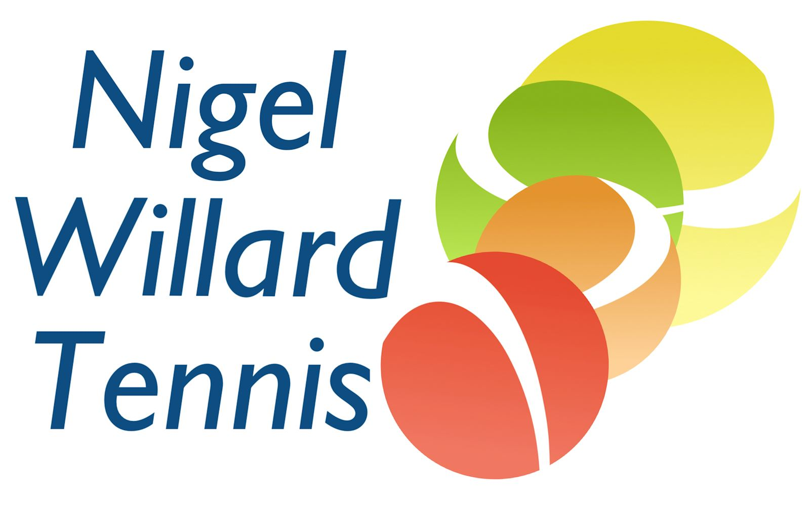 Nigel Willard Tennis