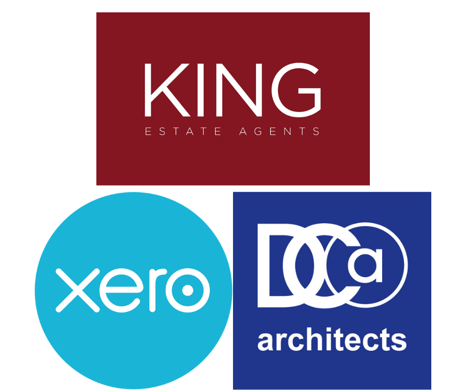King Estate Agents, Xero, David Coles Architects